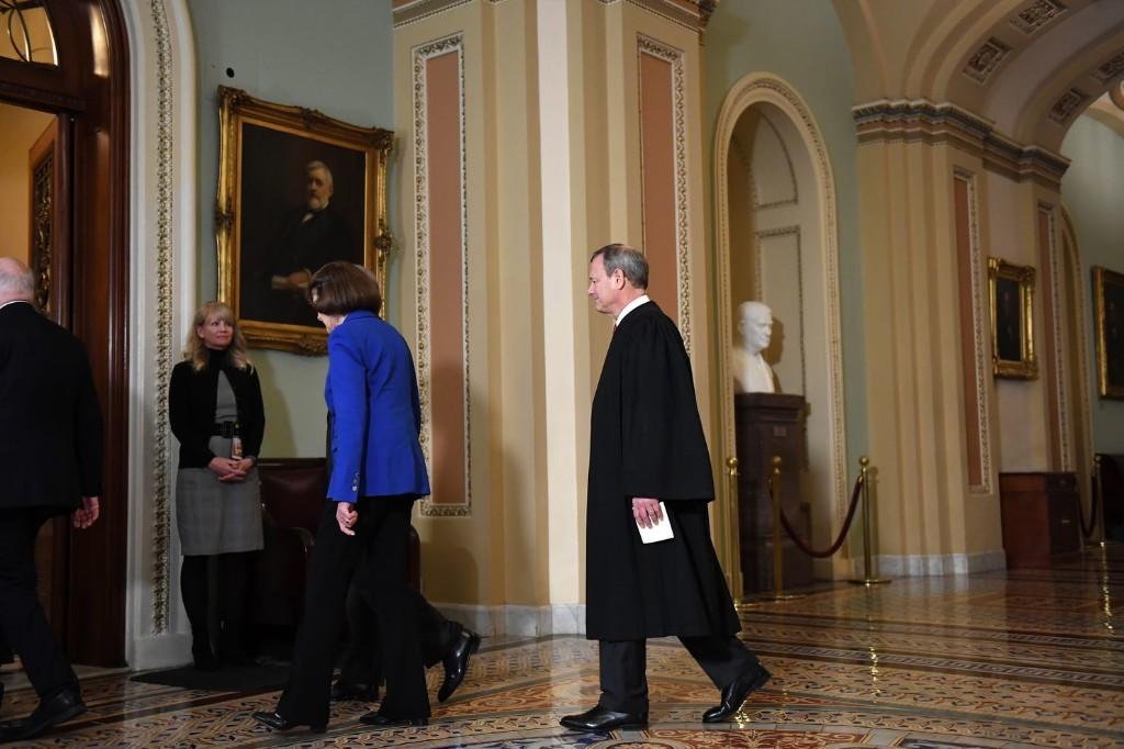Impeachment cover image