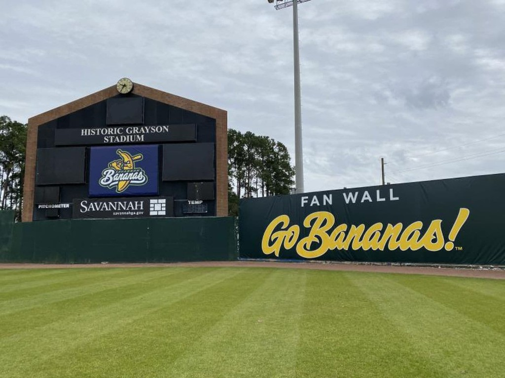 Baseball teams put ads everywhere. One summer league team is ditching them entirely.