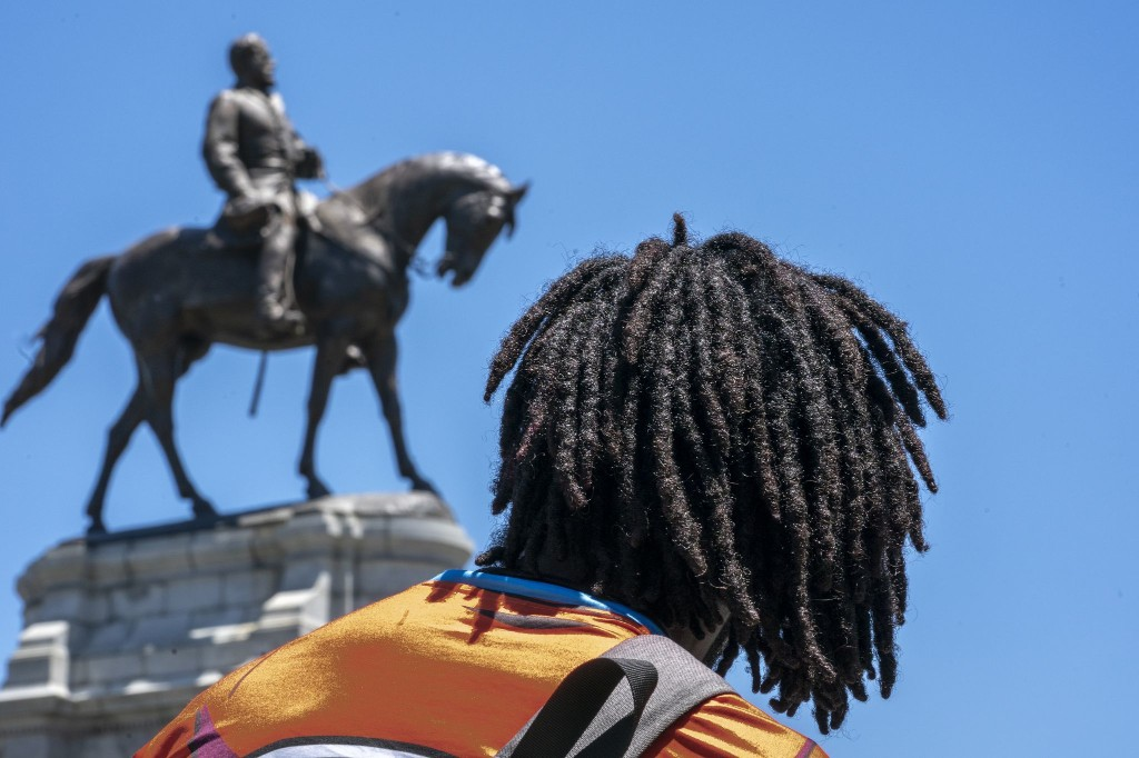 Four principles to guide us on whose statues should topple and whose should remain