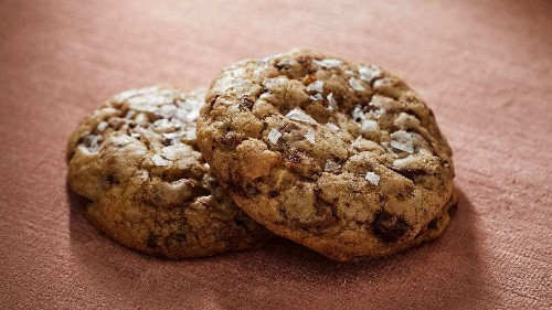 It's time you met your new favorite chocolate chip cookie recipe