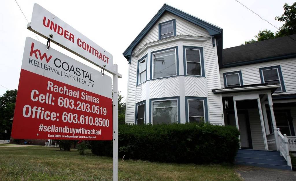 With the economy sputtering, why is real estate soaring?
