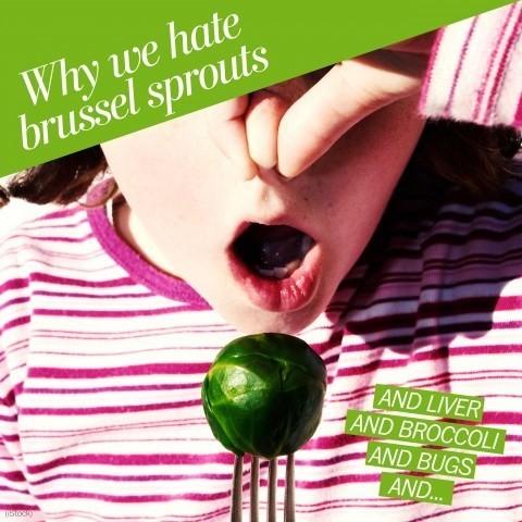Brain  - Magazine cover
