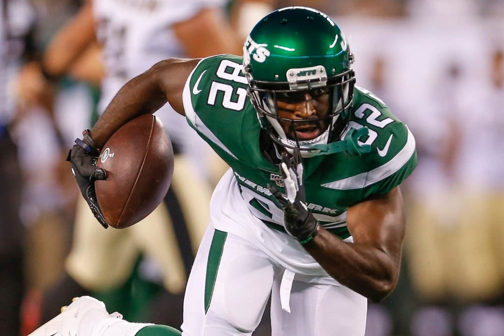 Fantasy football Week 2 waiver wire advice: Get Hollywood Brown and Malcolm Brown