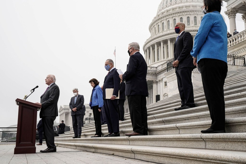 Democrats' boycott of the Barrett vote was egregious. It was also their best move.