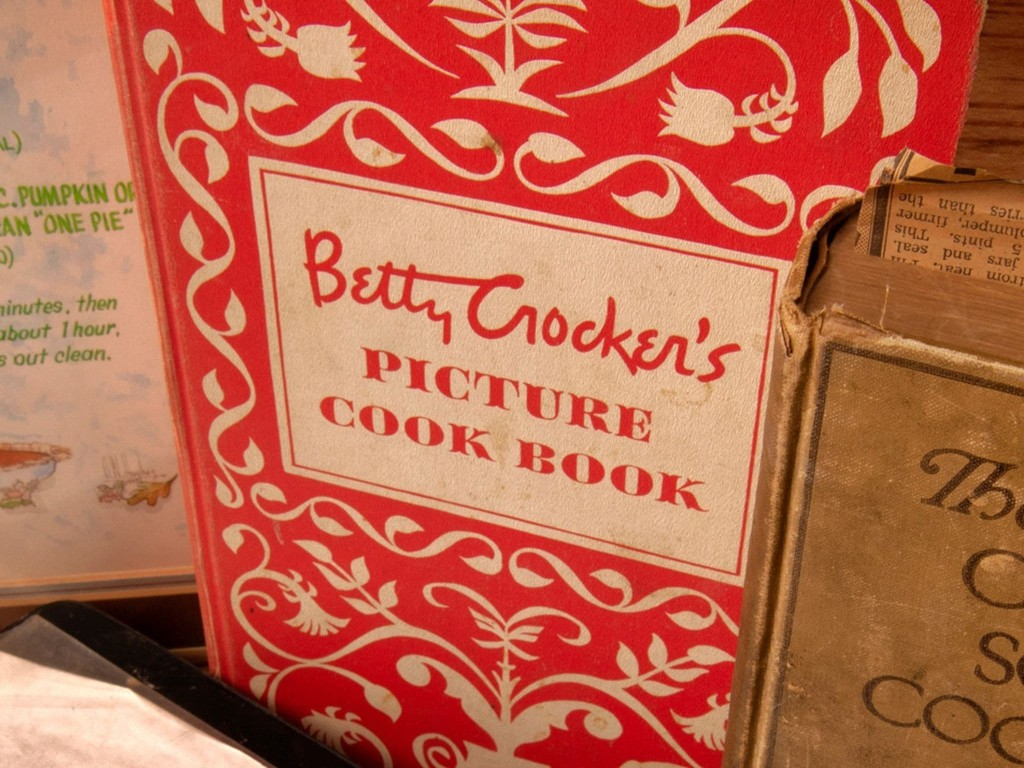Chefs, Cooking, Reads And Cookbooks cover image