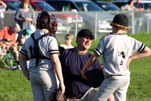 Want to save democracy? Start with your Little League.