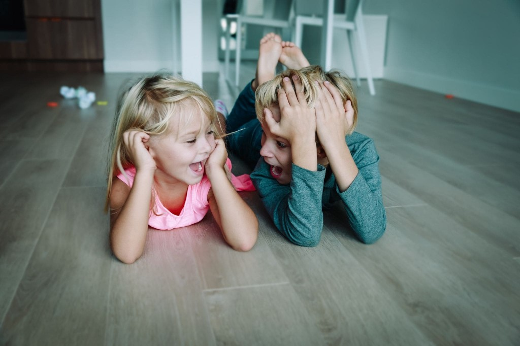 Teaching children how to navigate conflict