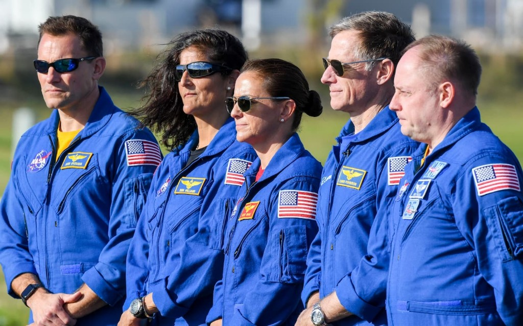 What 2020 could bring in spaceflight