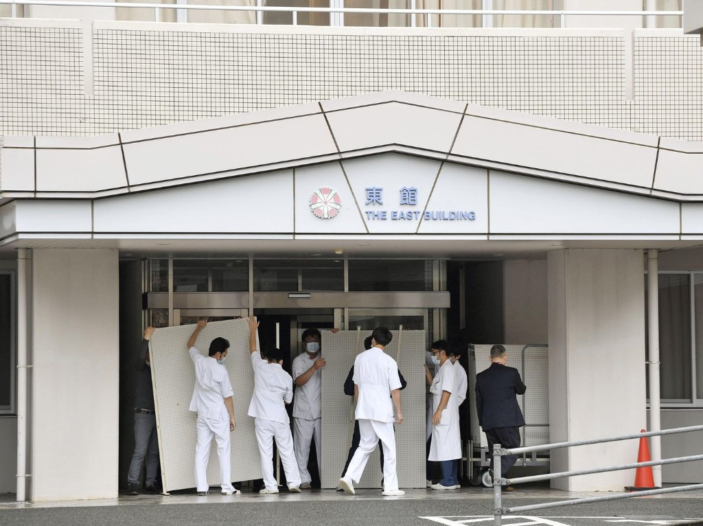 A region in Japan launched its own coronavirus fight. It's now called a 'model' in local action.