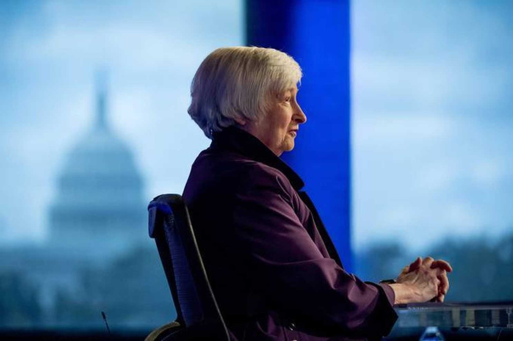 The Finance 202: Janet Yellen tells Congress banks with legal immunity will lend to small businesses faster