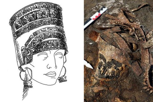 Amazons were long considered a myth. These discoveries show warrior women were real.