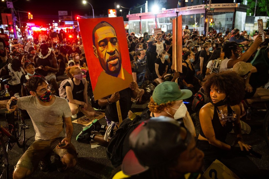 As big corporations say 'black lives matter,' their track records raise skepticism