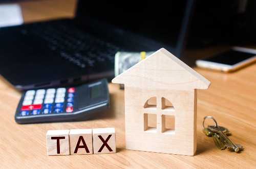 Understanding how your property taxes are calculated