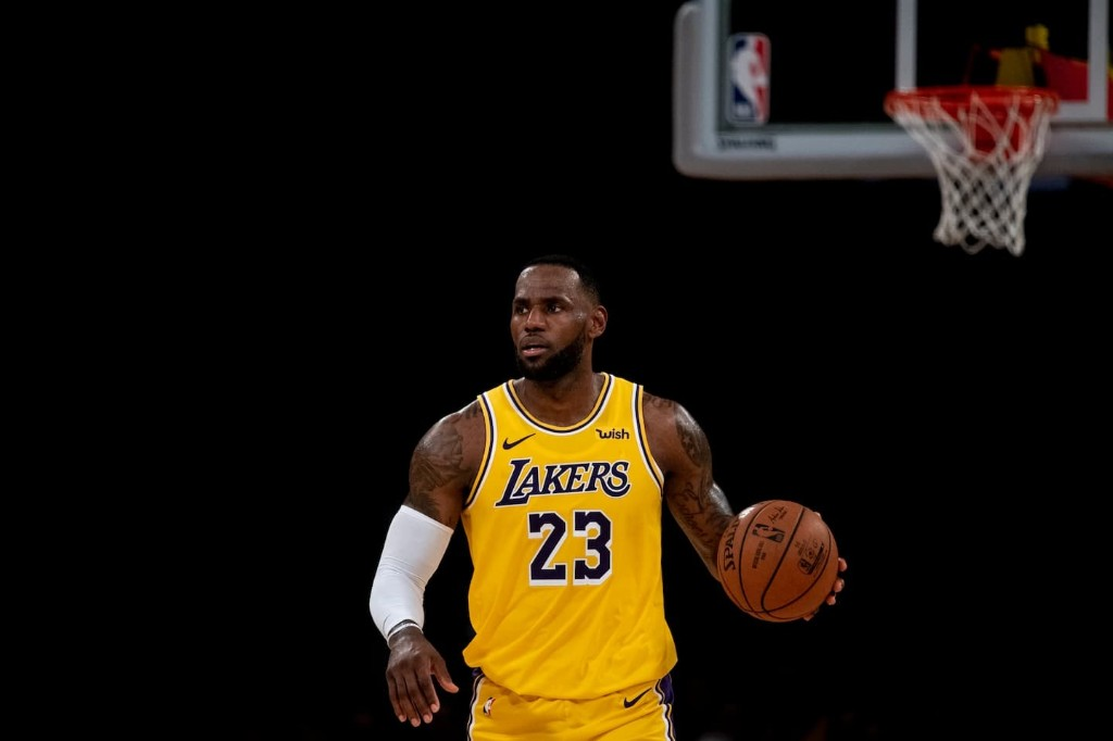 LeBron James helped open a public school in his hometown. Now he's building transitional housing for at-risk students there.