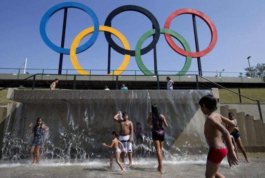 150 experts say Olympics must be moved or postponed because of Zika
