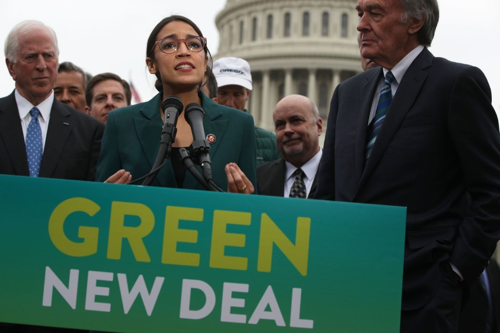 Alexandria Ocasio-Cortez is an economic illiterate — and that's a danger to America