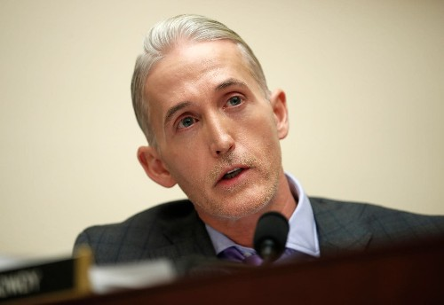 On Fox News, of all places, Trump's 'spy' claim is debunked by Trey Gowdy and even Judge Napolitano