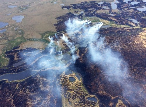 Alaska's huge climate mystery — and its global consequences