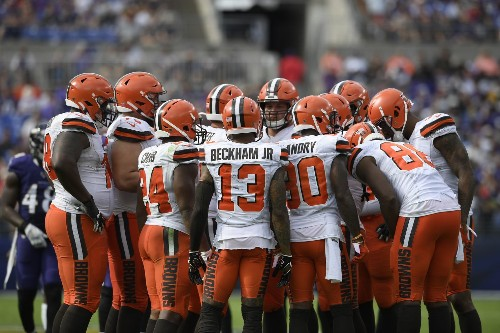 Browns' offseason moves could help end the NFL's longest playoff drought