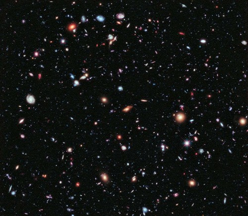 Scientists are baffled: What's up with the universe?