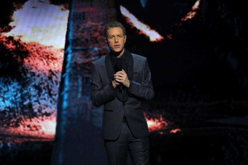 Geoff Keighley wants The Game Awards to be 'a prototype' for 'a new era of programming'