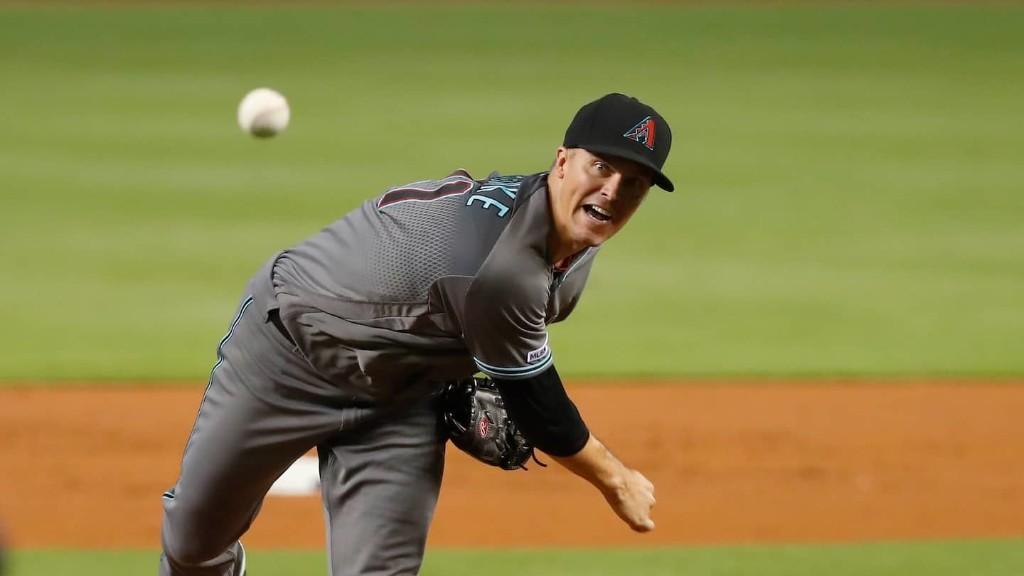 Astros' late deadline trade for Zack Greinke brings to mind Justin Verlander move