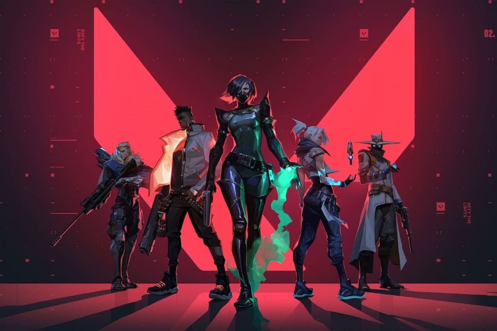 The lessons Riot learned from its Valorant Beta