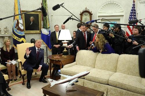 Democrats should impeach Trump for his forgotten felonies, too