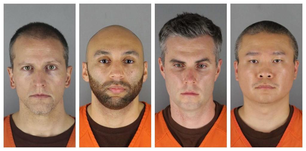 The trial of George Floyd's alleged killers must stay in Minneapolis