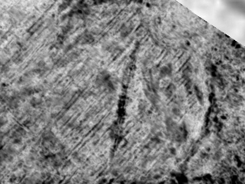 Archaeologists use radar to find a massive Viking ship buried on an island for a millennium
