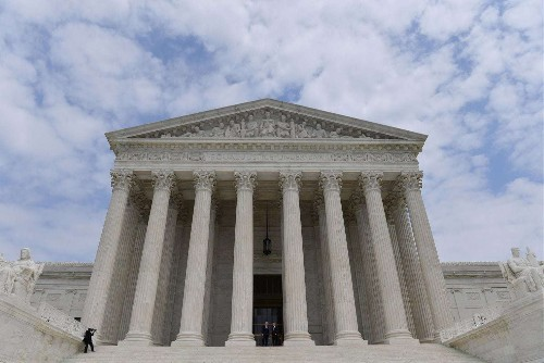 Supreme Court considers whether predecessors made a mistake 40 years ago