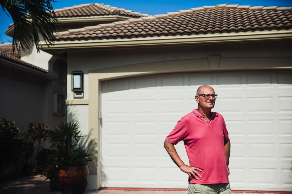 In crucial Florida, some senior voters cast a skeptical eye toward Trump's reelection