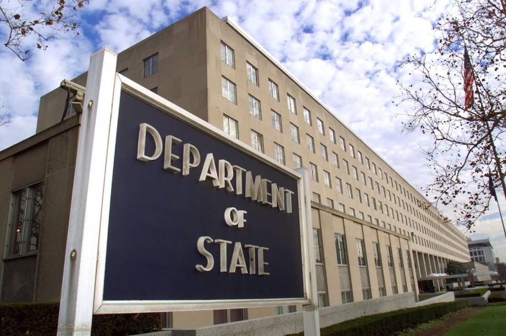 State Department watchdog resigns in another shake-up at IG's office