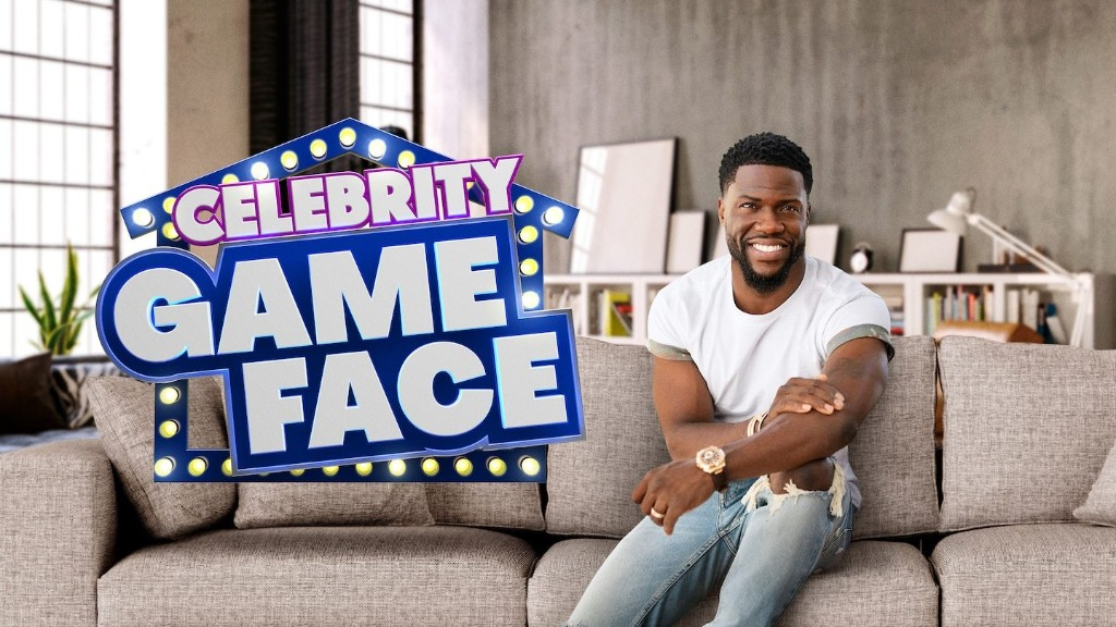 What to watch on Monday: 'Celebrity Game Face' on E!