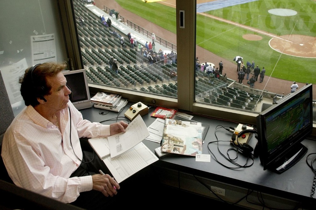 Ed Farmer, White Sox reliever-turned-broadcaster, dies at 70