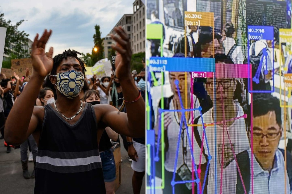 Black Lives Matter could change facial recognition forever — if Big Tech doesn't stand in the way