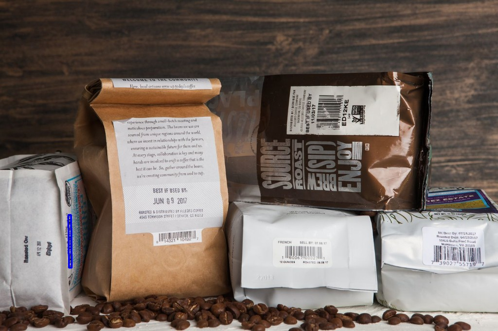 Whole Foods has high standards for produce. So why does it let coffee get stale?