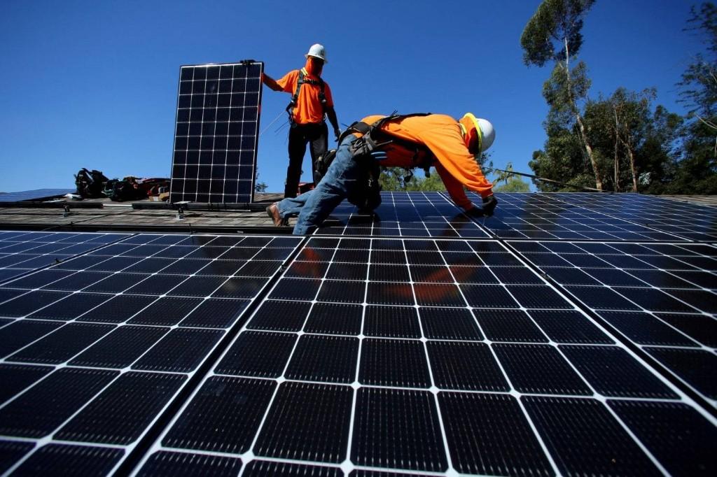 Solar Energy - cover