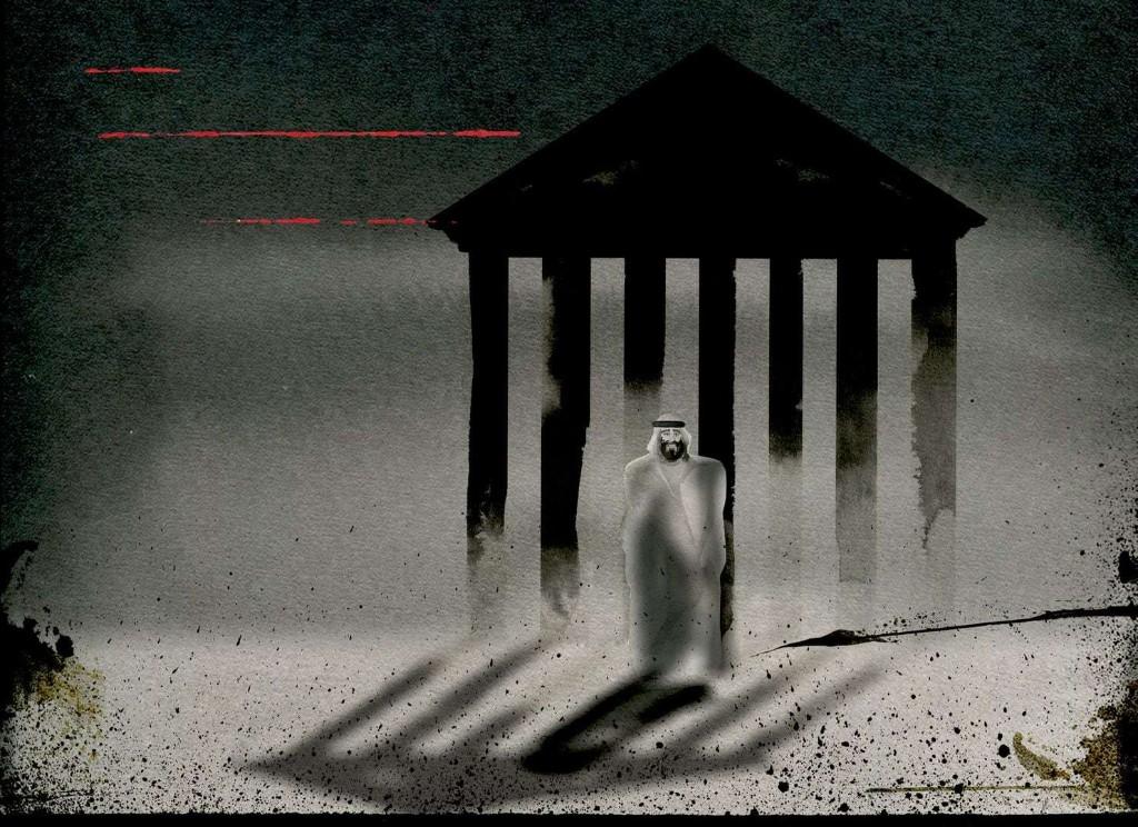 The legal pressure on Saudi Arabia must continue - The Washington Post