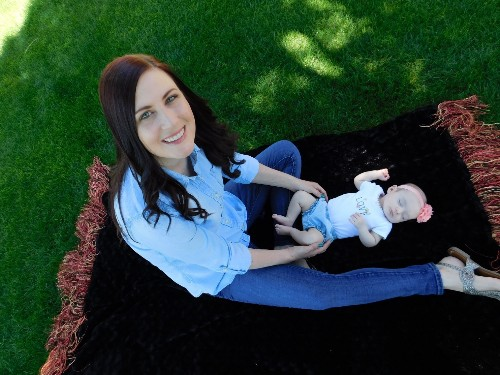 For women with congenital heart defects, having a baby can be risky