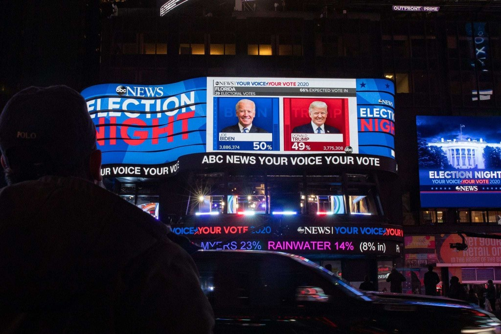 Biden's victory seemed clear for more than a day. So why did the media hold off on calling it?