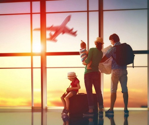 5 things I've learned as an expat parent