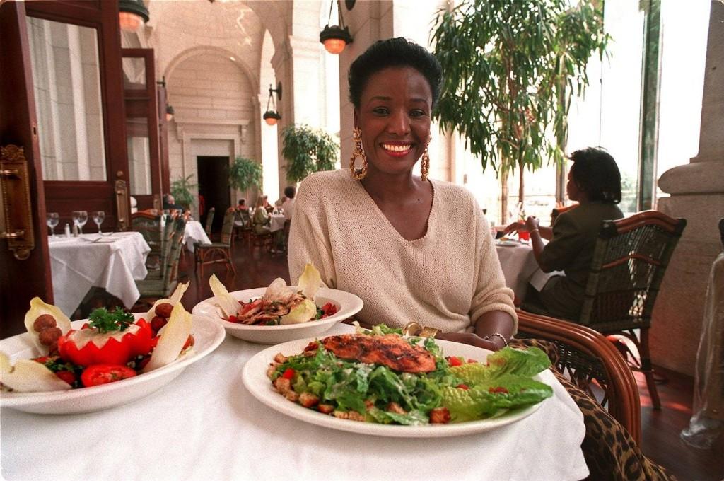 What Katherine Johnson, Ja'Net DuBois and B. Smith meant to black women