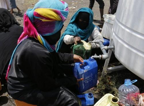 Airstrike hits Doctors Without Borders hospital in northwestern Yemen