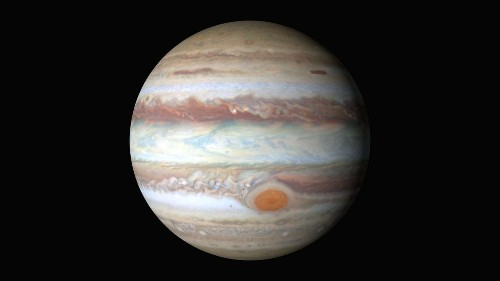 More evidence that Jupiter kicked ancient planets out of the solar system