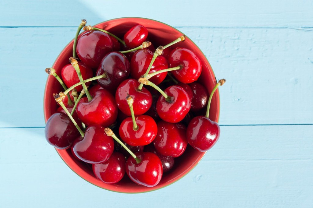 9 bright, cheery cherry recipes, including desserts, salads and drinks