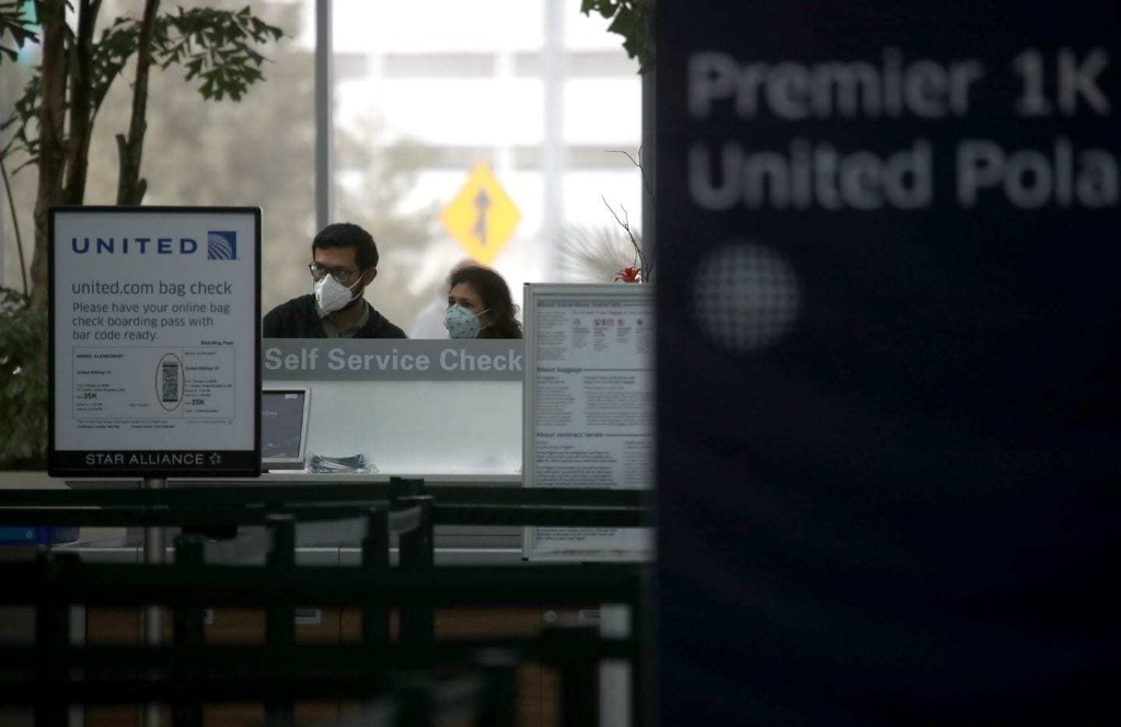 Airlines, travel and cruise industries hurt by coronavirus could get tax relief from White House