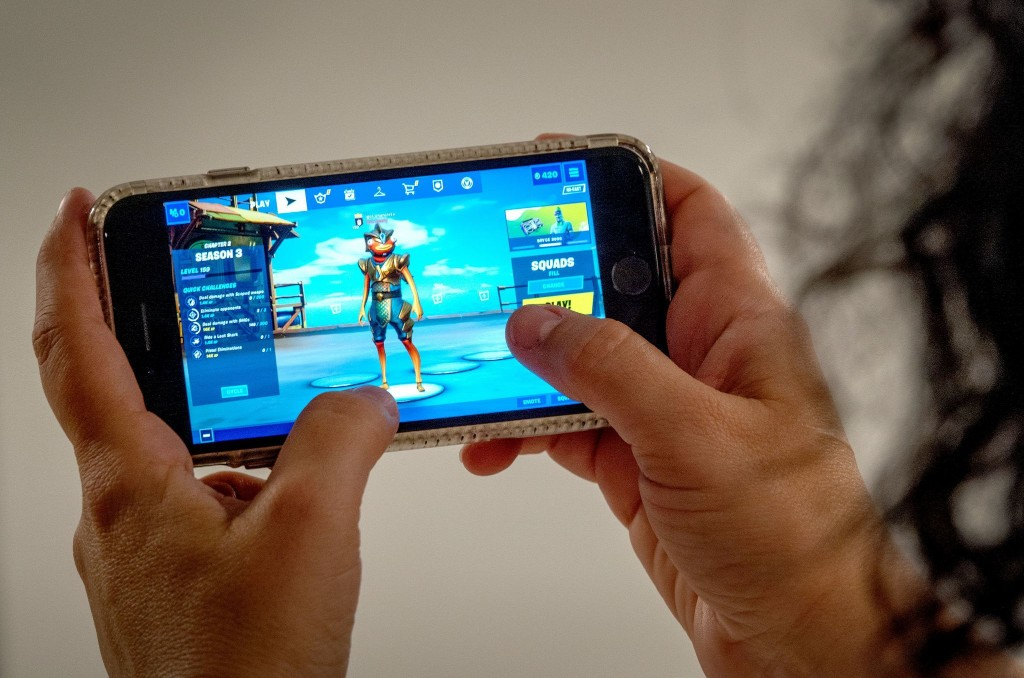 Fortnite still barred from app store, but Epic retains access to Apple development tools, judge rules