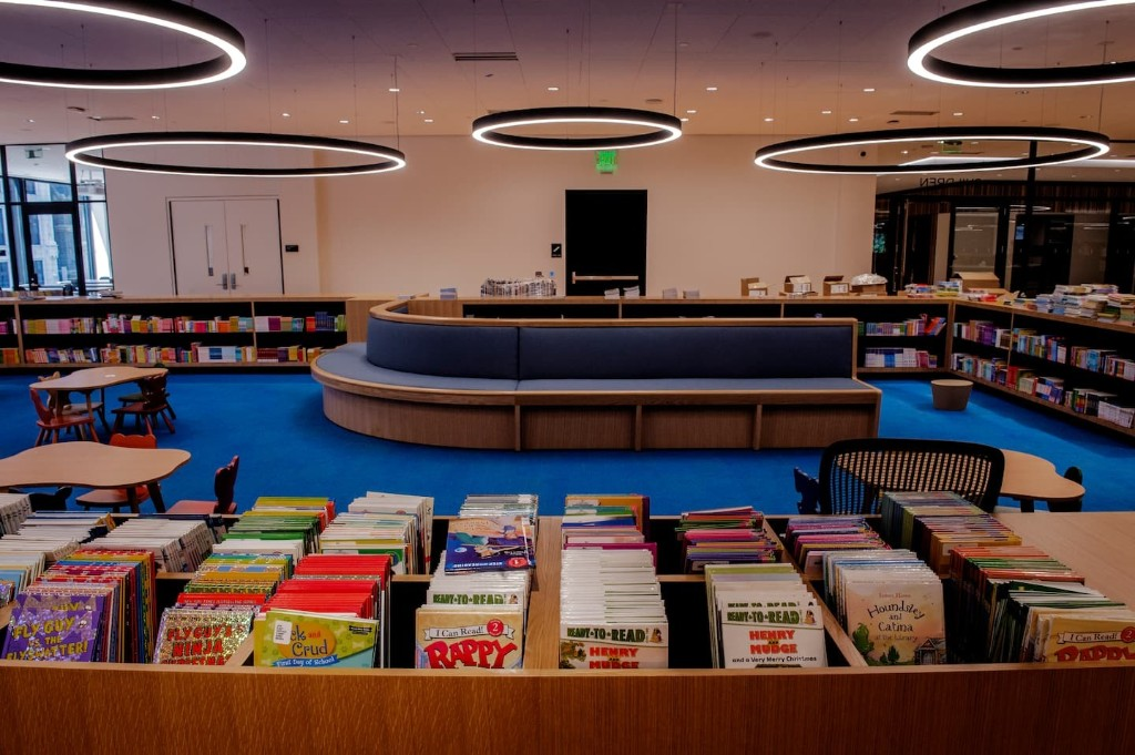 Six ways to get to know D.C.'s beautifully renovated MLK Library — from a distance