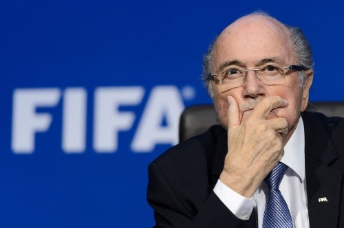 The British spy behind the Trump dossier helped the FBI bust FIFA